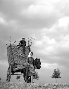 What A Country, Greece Art, Old Pictures, Farm Life, Color Splash, Art Dolls, The Past, Black And White, Photography