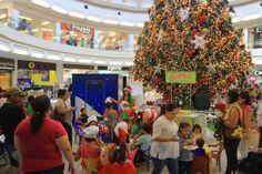 Esperan a más de 3 millones de compradores en los 'malls' de San Pedro Sula - Diario La Prensa