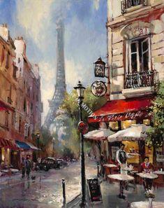 brent heighton - Tour de Eiffel Tower - Google Search