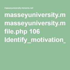 masseyuniversity.mrooms.net file.php 106 Identify_motivation_problems.pdf