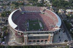 Bryant-Denny Stadium - Tuscaloosa AL @Blanche Huddleston@Nancy McAbee