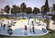 Κερδίζει η ζωή: Το πρώτο πάρκο ΑμεΑ στην Τούμπα θα αποκτήσει η Θεσσαλονίκη Sports, Hs Sports, Sport