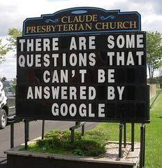 5 Funny Signs That Prove God Has a Sense of Humor