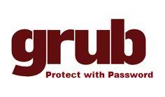 Linux Sphere: Password Breaking and Grub Password http://linuxguideco.blogspot.com/2013/09/password-breaking-and-grub-password.html