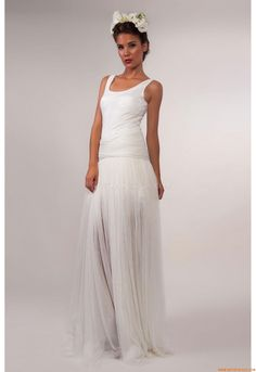 Wedding Dresses Anna Kara July 2013
