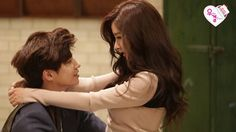 http://junbanjan.blogspot.kr/2014/11/why-did-song-jae-rim-smile-upon-seeing.html  #Kim So Eun #Song Jae Rim #We Got Married