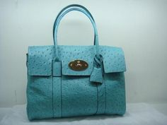 baby blue mulberry handbags for women