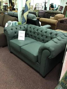 brooklyn leather air corner sofa black living room furniture