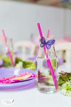 Enchanted-Garden-Birthday-Party-Beverages