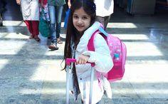 Harshaali Malhotra Will Make You Go Awww