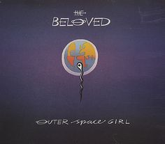 "For Sale - The Beloved Outer Space Girl UK  CD single (CD5 / 5"") - See this and 250,000 other rare & vintage vinyl records, singles, LPs & CDs at http://eil.com"