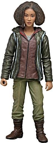 The Hunger Games Movie - Rue Action Figure on www.amightygirl.com