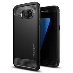 Galaxy S7 Edge Case Rugged Armor