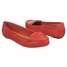 Ciao Bella Magda Shoes (Red) - Women's Shoes - 7.5 M