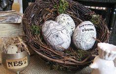 ιδεες για πασχαλινα αυγα - Αναζήτηση Google