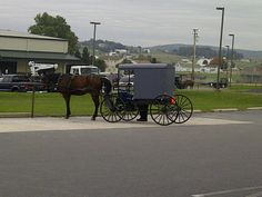 Wouldn't you love to ride in this everyday. Lancaster, Pennsylvania