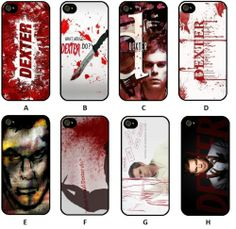 DEXTER MORGAN DRAMA SERIES IPHONE 5 NEW HARD CASE COVER