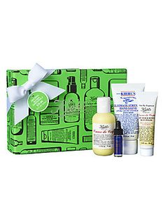 @Kiehl's Helping Hands Essentials/Manicure kick-starter kit - $25