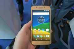 DIB - Digital invention blog: MOTO G5 AND G5 PLUS: EVERYTHING YOU NEED TO KNOW
