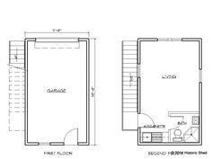 Garagen Apartment Gastezimmer Bilder | Möbelideen