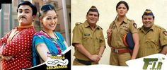 Which is your fav comedy TV serial?    a. Taarak Mehta Ka Ooltah Chashmah  b. F.I.R.