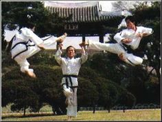 Sport Fa How Taekwondo Can Help Football And Ice Hockey Pla