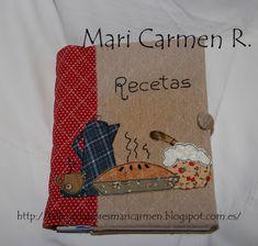 El blog de Mari Carmen (Patchwork, muñecas y más labores): ¡¡ Gracias !!