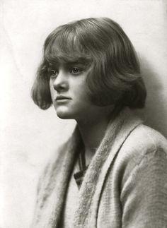 Daphne Du Maurier...