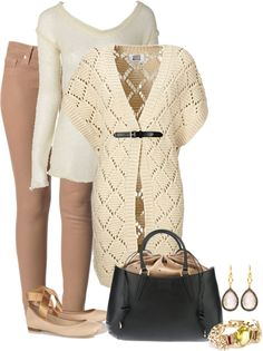 """""""Untitled #1267"""" by lisa-holt on Polyvore"""