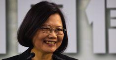 "Taiwan's First Female President Deemed ""Extreme"" For Being... https://www.bloglovin.com/blog/post/194170/4887292027 via @bloglovin"
