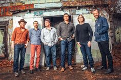 """Merlefest+2016:+Watch+Steep+Canyon+Rangers+Perform+""""Come+Dance"""""""
