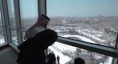 Masjid Al Haram, Fairmont Hotel, Close Proximity, Five Star Hotel, Palace, City, World, Palaces, Cities