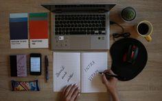 Prečo neprestať blogovať? | Denník dvoch snílkov