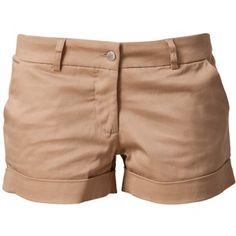 Rut M.Fl. Tylly Shorts
