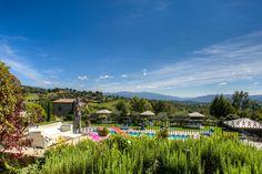 Spring break... #quiet #casentinovalley #farmhouse #borgocorsignano #fattoriedicelli #swimmingpool #sun #tuscany #love #live #life #enjoy #holiday #springbreak