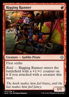 Pirate/'s Pillage 4x uncommon Rivals of Ixalan MTG 4x