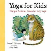 LINKcat Catalog › Details for: Yoga for kids :