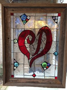 Glass on glass mosaic I made for Caring Days. The adult day care facility my mom goes to. A wonderful place in Tuscaloosa AL