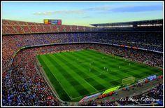 Travel in Clicks: Camp nou Camp Nou, Baseball Field, Barcelona, City, Travel, Viajes, Baseball Park, Cities, Trips
