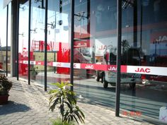 JAC CAR  Vinyl  Alex service center  by Better & Partners'  Address : 55 Shehab St. Mohandessin, Gîza, Egypt, 123456 Phone : + 20 2 3303 7199  e-mail: info@betterandpartners.net