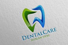 Dental Logo, Dentist stomatology Logo Design Template Features: - Fully editable,easy to edit the text,slogan,and colour - Include vector Ai and Eps 10 Dental Health, Dental Care, Cheap Dentist, Dentist Logo, Emergency Dentist, Dental Office Design, Cosmetic Dentistry, Logo Design Template, Oral Hygiene