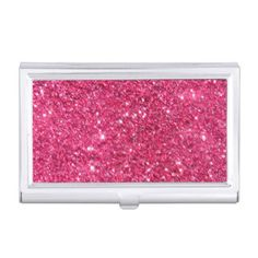 Glamour Hot Pink Glitter - - - A slightly #bokeh style image of #sparkling glitzy #hot #pink #glitter. Add a touch of glamor and luxury to your life! - - - Note: Glitter is printed. - - -