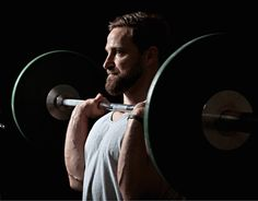 The 6 Most Brutal CrossFit WODs: Launch your adrenaline into overdrive by taking on CrossFit's most gut-wrenching workouts.