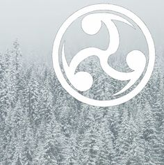 Greek symbol of strength snowy trees and winter time Greek Symbol, Snowy Trees, Symbols Of Strength, Symbolic Tattoos, Winter Time, Celestial, Sleeve, Quotes, Manga