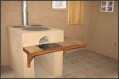 Jopoy : (estufa ahorradora de leña) estufa patsari