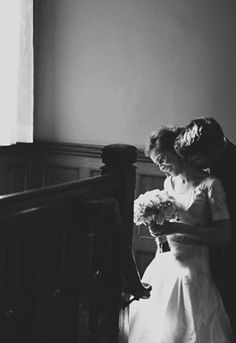 Photo Captured by Jessica Janae Photography via Bridal Musings - Lover.ly