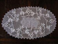 Orvieto Crochet Lace - Arte & Cultura