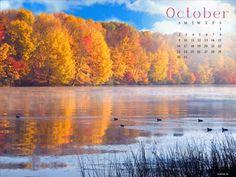 Autumn Wonders Wallpapers