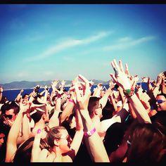 No todo en Ibiza es #Fiesta #Vacacionesdeverano #Molyvade...#viaje #Ibiza #Islabonita #Holidays #Summer #Party #Paradise ¡Nuevo post! molyvade.blogspot.com