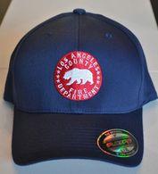 CHARTER FLEXFIT HAT  LA County Fire  www.LACoFDShirts.com #LACoFD #LACountyFire #LosAngelesCountyFire